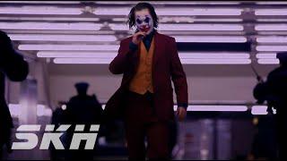 Joker  Dancin' (Aaron Smith)