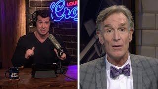 REBUTTAL: Bill Nye
