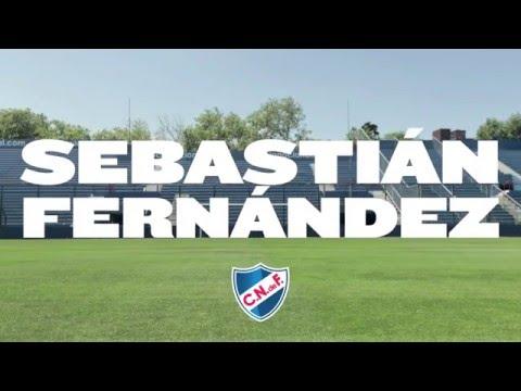 Sebastián Fernández y su #OrgulloParaSiempre