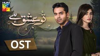 Tu Ishq Hai | OST | HUM TV | Drama