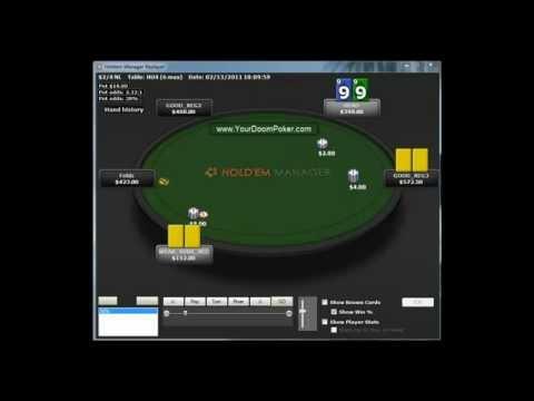 стратегия игры покер микролимитах