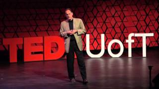 Harnessing the Past to Build the Future | Timothy Harrison | TEDxUofT