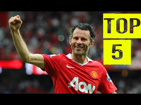 Top 5 : Football players with most trophies - YouTube