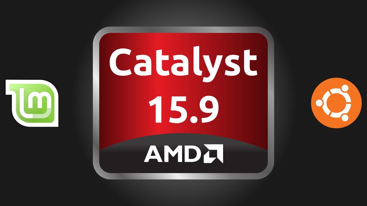 Ati video driver updates