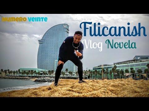 Celebrate Castanyada in Catalonia & Barcelona   Filicanish Vlog Novela Numero Veinte