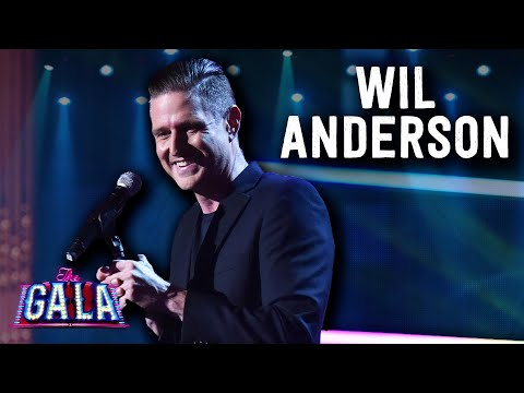 Wil Anderson #3 - 2017 Melbourne International Comedy Festival Gala