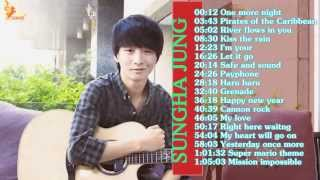 The Best Guitar Of Sungha Jung