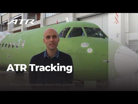 ATR Tracking