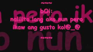 Repeat youtube video tama na by xcrew lyrics.wmv