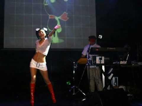 PomPomBoot - Galaxy Man (Karaoke)