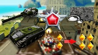 Tanki online - Road to Legend №2 by Hilife
