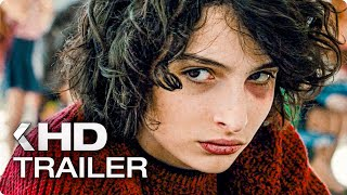 DER DISTELFINK Trailer 2 German Deutsch (2019)