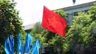 Ukraine Celebrates Victory Day (Video 3)(, 2008-05-09T20:14:16.000Z)