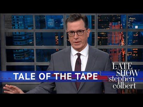 Stephen Breaks Down Michael Cohens Recording Of Trump