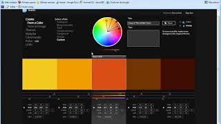 Curso |Aprende Estilo en cascada y manejo de colores  en HTML 5 y CSS3 video:18