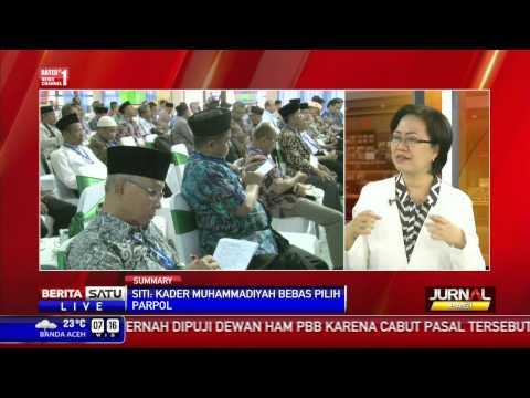 Dialog: Arah Politik Muhammadiyah #1