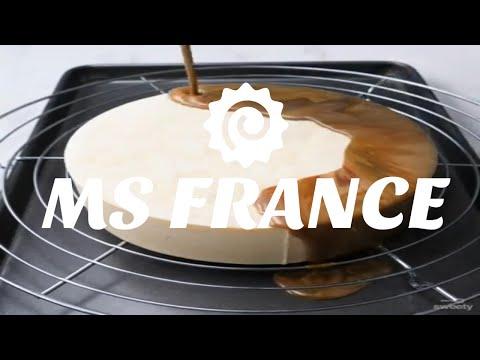recette-tiramisu-entremets---♡•-recette-ultime-cyril-lignac-•♡