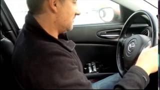 Урок 2. Правильная посадка водителя