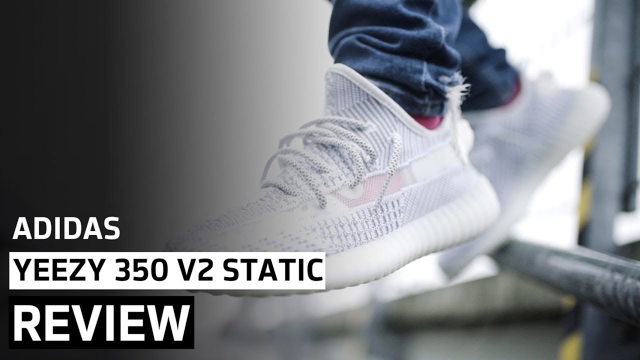 4c806a0d968 Adidas Yeezy Boost 350 v2 Static