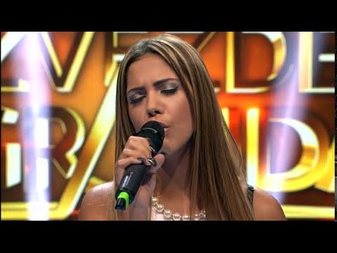 Maryana Katic - Kako da se pomirim sa tim - (live) - ZG 2014/15 - 10.01.2015. EM 17.