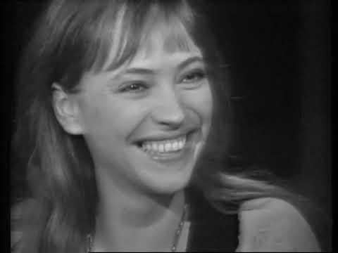 Rendez-vous à Bray (1971): André Delvaux interview, Anna Karina