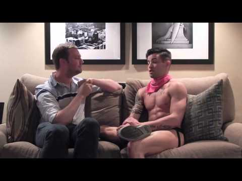 Hotel bodybuilder from Gaiety Theatre from YouTube · Duration:  3 minutes 9 seconds