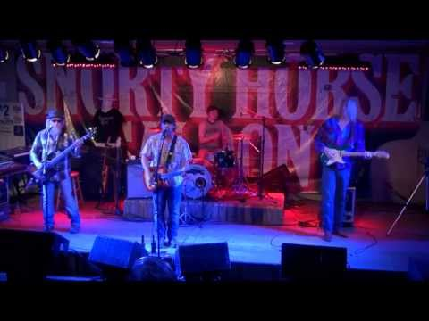 Red Dirt - Renegade Rail Live at The Snorty Horse Saloon