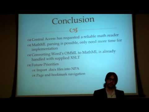 Outside the Window  - CS 481 Interim Presentation