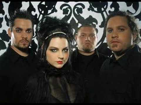 """Evanescence """"The Only One"""" (So-Called """"Demo"""" Version)"""