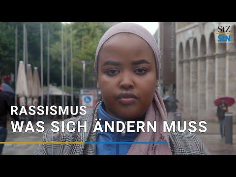 Black Lives Matter Stuttgart: Was sich in Deutschland ändern muss