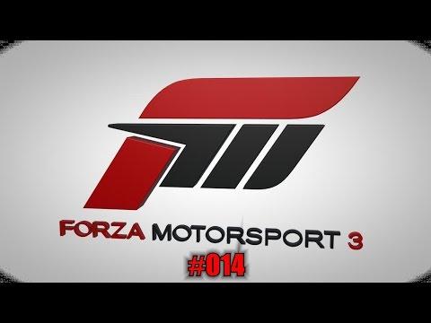 Let´s Play Forza 3 #014 [HD/DEUTSCH] - Championship C und Speedway