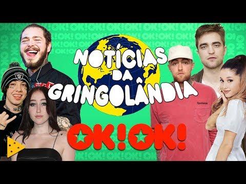 Post Malone Zicado, Mac Miller e Ariana Grande e Noah Cyrus X Lil Xan