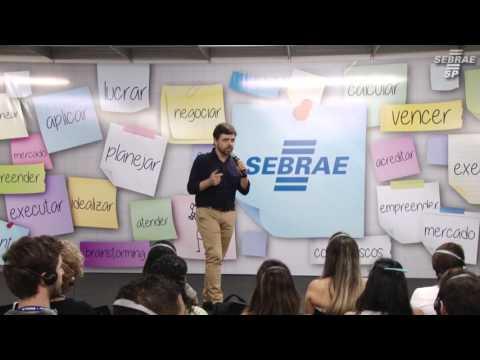 Feira do Empreendedor - Fabiano Virginio Pereira (Instituto Europeo Di Design) -