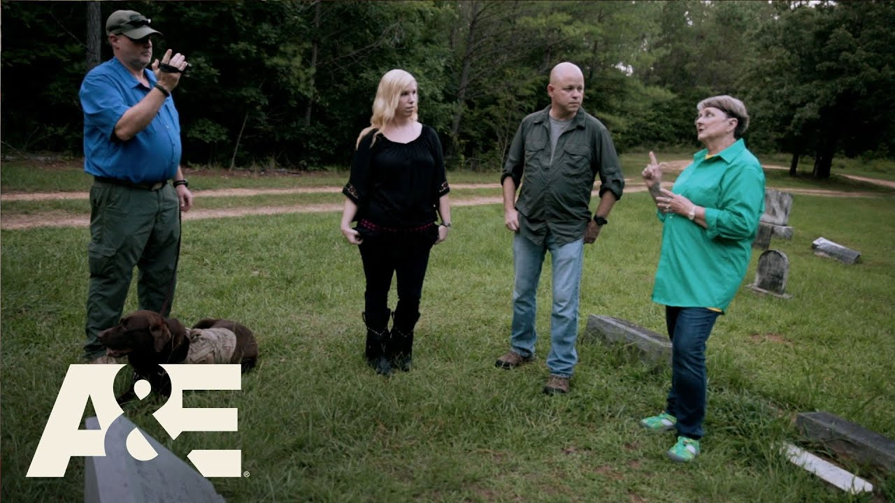 Download Cursed: The Bell Witch: Was It a Murder? (Season 1, Episode 3)| A&E