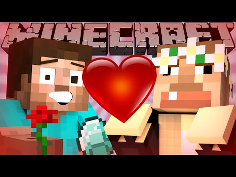 Thumbnail: If Minecraft was a Dating Website