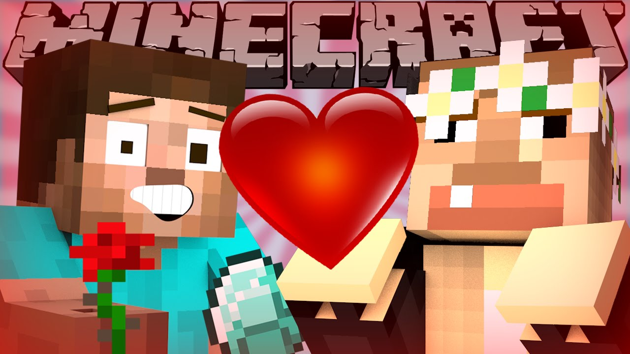 Minecraft dating servers in Melbourne