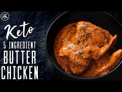 5-ingredient-butter-chicken-recipe-|-keto-butter-chicken-|-5-ingredient-recipes-|-keto-recipes