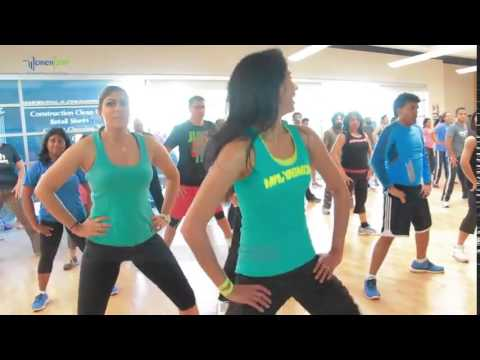 Best Bollywood Dance Fitness Program on WomenNow...