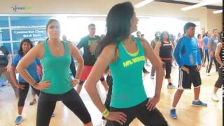 Best Bollywood Dance Fitness Program on WomenNow TV | Bombay Jam®