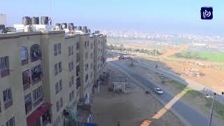 الاحتلال يقصف موقعا لحماس - (2-2-2018)
