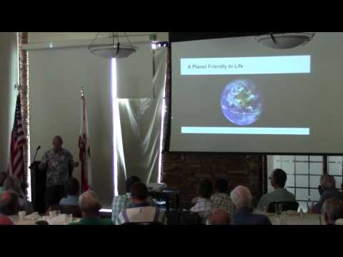 Dr. John Casani - The Golden Age of Planetary Exploration
