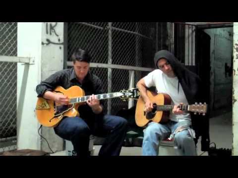 Led Zeppelin's The Rain Song Maxey Nicholson Duo