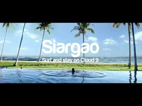 It's More Fun in the Philippines | Siargao TV Commercial | Philippines Department of Tourism