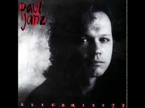 Paul Janz Send Me a Miracle