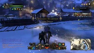 Neverwinter: How to Farm the WINTER FESTIVAL