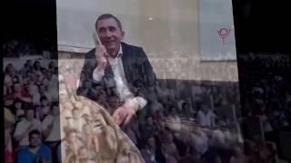 Дмитрий Грачёв. Звонок от Дональда Трампа.
