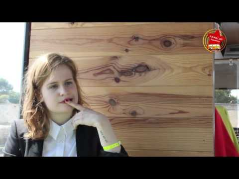 Interview Christine & the Queens