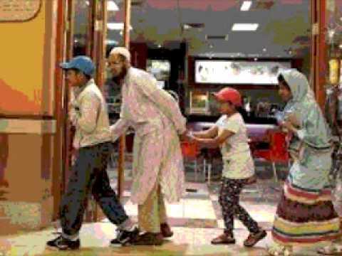 Nairobi's Westgate terror siege: CBC radio's The Current (23 Sept 2013)