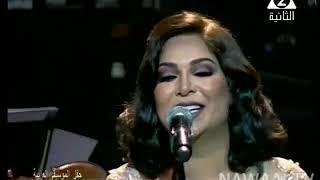 نوال الكويتية - الشوق جابك | دار الأوبرا المصرية 2018