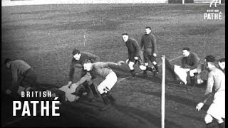 York City Team In Training (1938)